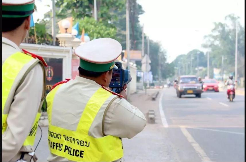 quy định mới trong luật giao thông