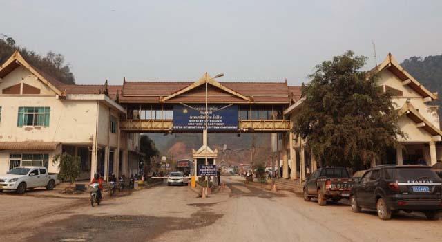 Quy định mới về thuế ở Lào
