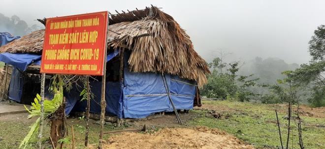 Nhập cảnh trái phép từ Lào về Việt Nam, một phụ nữ bị phạt 5 triệu đồng - 1