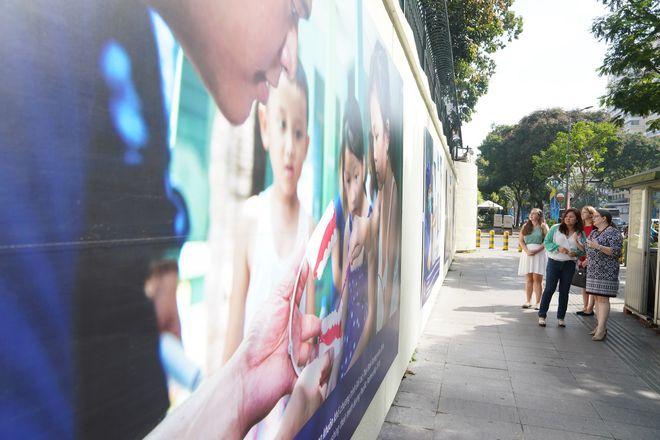 Bước tiến dài trong quan hệ hợp tác y tế Việt Nam–Mỹ - ảnh 1