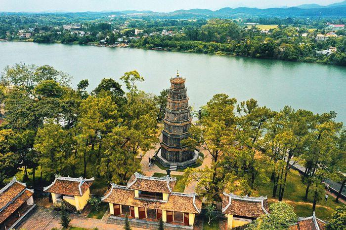 Tận mục 4 con sông đẹp tại các di sản thế giới ở Việt Nam - Hình 5