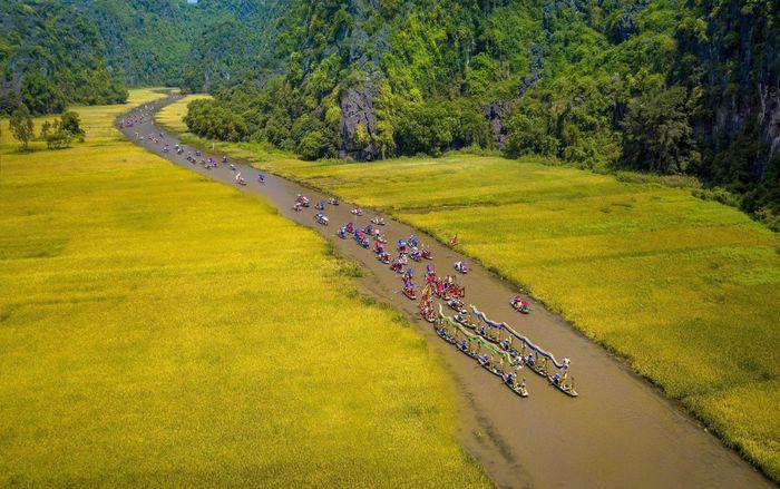 Tận mục 4 con sông đẹp tại các di sản thế giới ở Việt Nam - Hình 1